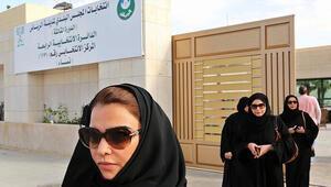 Suudi Arabistandan kadınlar için önemli karar