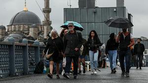 Son dakika... AFADdan çok sayıda şehir için uyarı Aralarında İstanbul da var