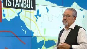 Son dakika... Prof. Dr. Naci Görür'den İstanbul depremi ile ilgili çarpıcı sözler