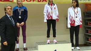 Burdurlu Ece Balkan şampiyonu