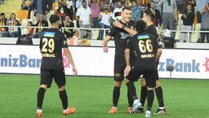 Yeni Malatyaspor en skorer sezon başlangıcını yaptı İlk 7 hafta 16 gol...
