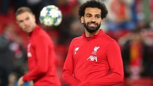 Liverpool 59 yıllık rekoru kırma peşinde