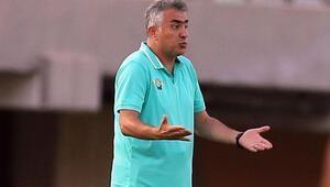 Mehmet Altıparmak: Elbette üzgünüz ama bu tür mağlubiyetler...