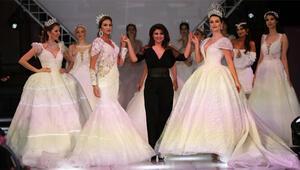 Beyrut Fashion Weekte defile düzenleyecek