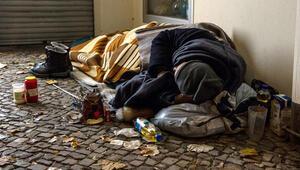 Almanya'da yoksul insan sayısı artıyor