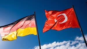 Almanya İçişleri Bakanından Türkiye ile iş birliğini güçlendirme mesajı