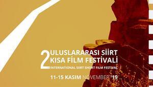 """""""Siirt Uluslararası Kısa Film Festivali"""" için geri sayım başladı"""