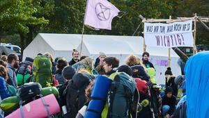 Aktivistler en büyük eyleme hazırlanıyor Berlin, Londra, Paris...