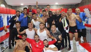 Ümraniyespor, Adanasporu İstanbuldan eli boş gönderdi
