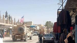 ABDden Tel Abyadda devriye