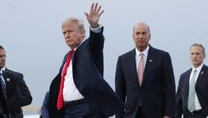 Trumpa azil soruşturmasında ikinci muhbir