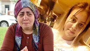 Kızını bulmak için çalmadık kapı bırakmamıştı Rabiadan haber geldi