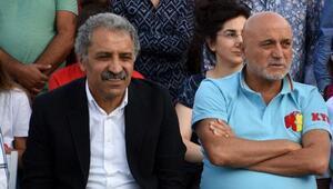 Kayserisporda Bedirin ardından Karaman da istifa etti
