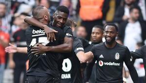 Beşiktaştan sakatlık açıklaması