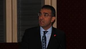 Kayserisporda yeni başkan Hamdi Elcuman oldu