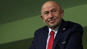 Nihat Özdemir: Bizim için şu an en önemli karşılaşma, Arnavutluk maçı