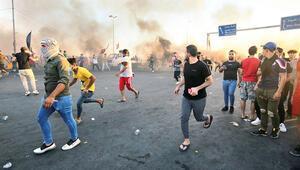 BM'den Irak'a çağrı