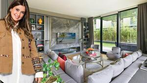 İşte Buse'nin yeni evi... Ortaköy'de bir villa!