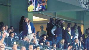 Selim Soydan: Pozisyon bana göre penaltıydı