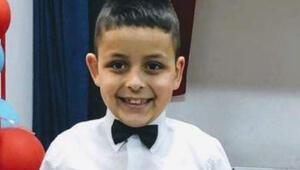 8 yaşında kalp krizi geçirip hayatını kaybetti
