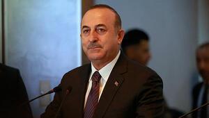 Son dakika... Dışişleri Bakanı Çavuşoğlundan kritik Suriye mesajı