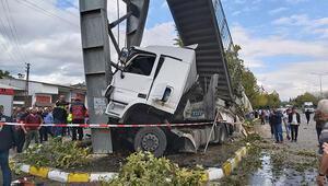 Korkunç kazadan bir acı haber daha