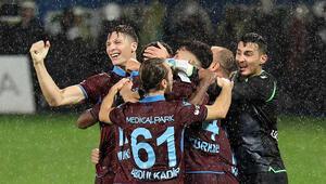 Son 6 sezonun en iyi Trabzonsporu