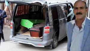 Kumayı kabul etmeyen 11 çocuğunun annesi ile kızını öldürdü