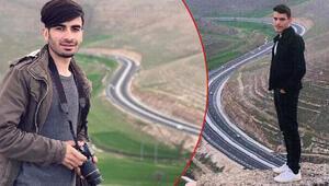 Diyarbakırda zincirleme kazada 2 kuzen öldü