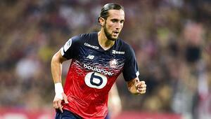 Yapma Yusuf Fransa Liginde...