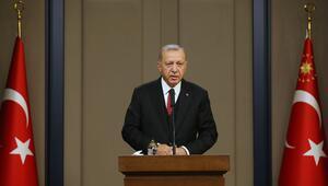 Cumhurbaşkanı Erdoğan, Sırbistana gitti
