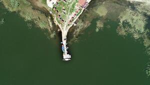Frigyada turist sayısı ikiye katlandı