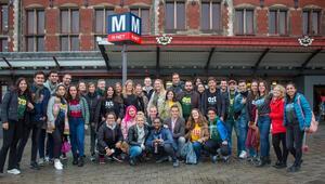 Vakıf üniversitesine Hollanda'dan ödül
