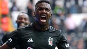 Beşiktaş umut tazeledi