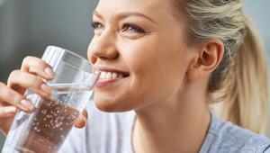 Bol Su İçmek Sinüzit Şikayetlerini Azaltıyor