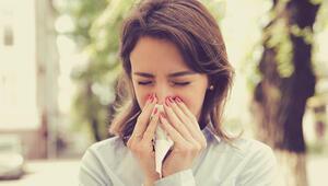 Kış geldi grip sezonu açıldı