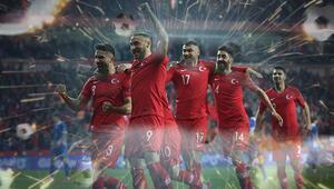 Türkiye Milli maçları ne zaman, hangi kanalda Arnavutluk ve Fransa maçlarını yayınlayacak kanal..