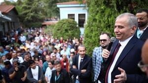Denizli Büyükşehir Belediyesi Konservatuvarında yeni dönem başladı