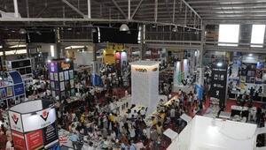 Diyarbakır 7'nci Kitap Fuarı rekor katılımla sona erdi