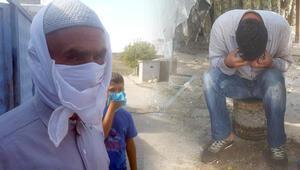50 köylü rahatsızlandı Camiden dışarı çıkmayın anonsu yapıldı