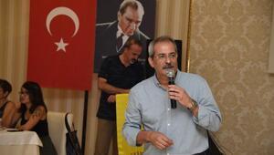 Başkan Bozdoğan, kültür etkinliklerine katıldı