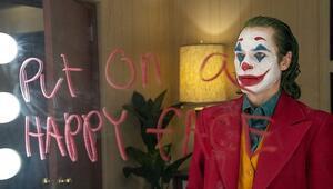Joker perdeyi rekorla açtı