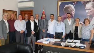 Foça Bilimler Köyü için protokol imzalandı