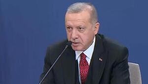 Cumhurbaşkanı Erdoğan: Türkiye Yeni Pazara başkonsolosluk açıyor