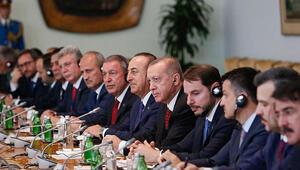 Türkiye ve Sırbistan arasındaki ilişkilerin artışı göz kamaştırıyor