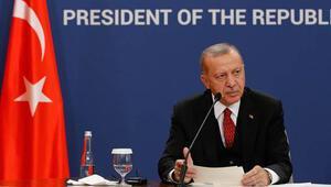 Son dakika... Cumhurbaşkanı Erdoğan: Türkiye Yeni Pazara başkonsolosluk açıyor