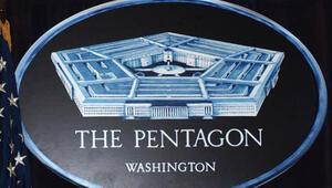 Son dakika... Pentagon: Suriyede belirli bir bölgedeki unsurlarımızı çektik