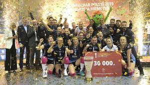 Ferhat Akbaş sezona şampiyonlukla başladı