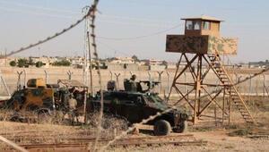 Sınıra yakın mahallelerin boşaltıldığı iddiasına yalanlama