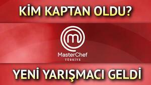 MasterChef Türkiyede kaptanlık oyununu bu hafta kim kazandı